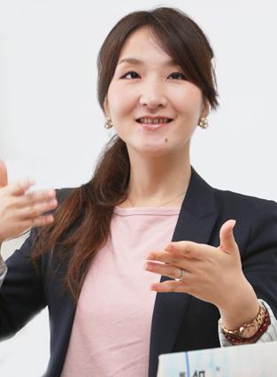 大阪の女性司法書士